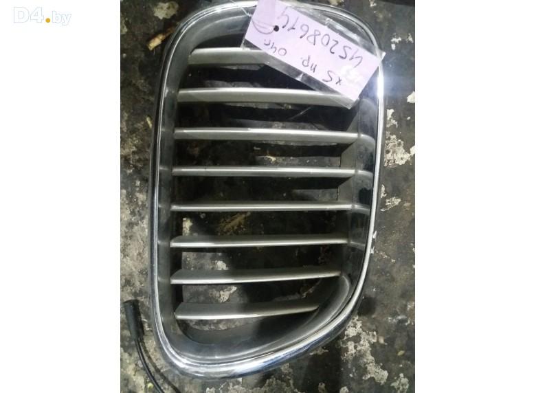 Решетка радиатора к BMW X5 undefined г.
