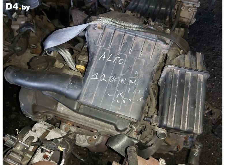 Двигатель к Suzuki Alto undefined г.
