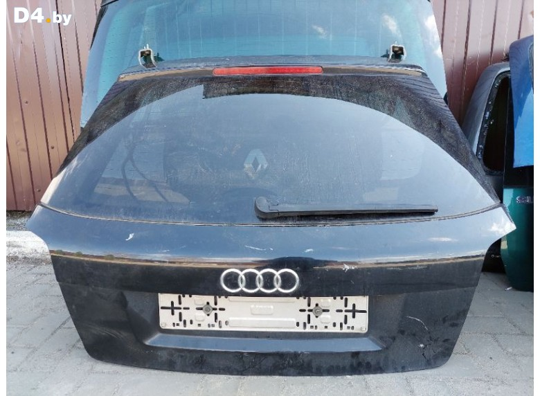 Крышка багажника (дверь 3-5) к Audi A3 undefined г.