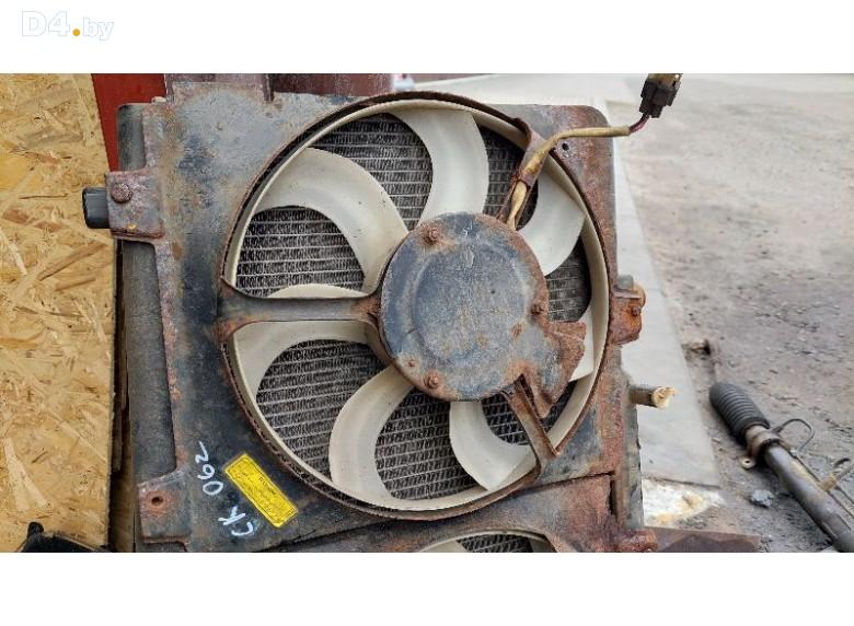 Вентилятор радиатора к Geely CK undefined г.