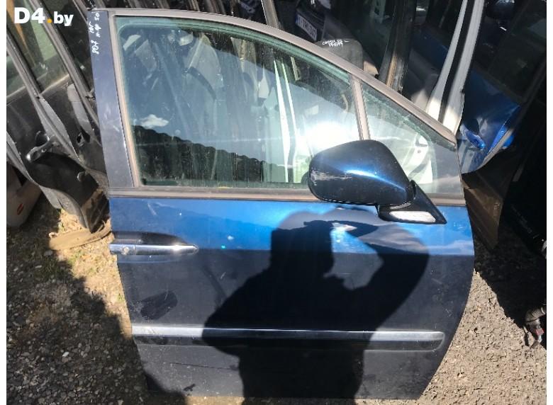 Дверь передняя правая к Peugeot 807 undefined г.