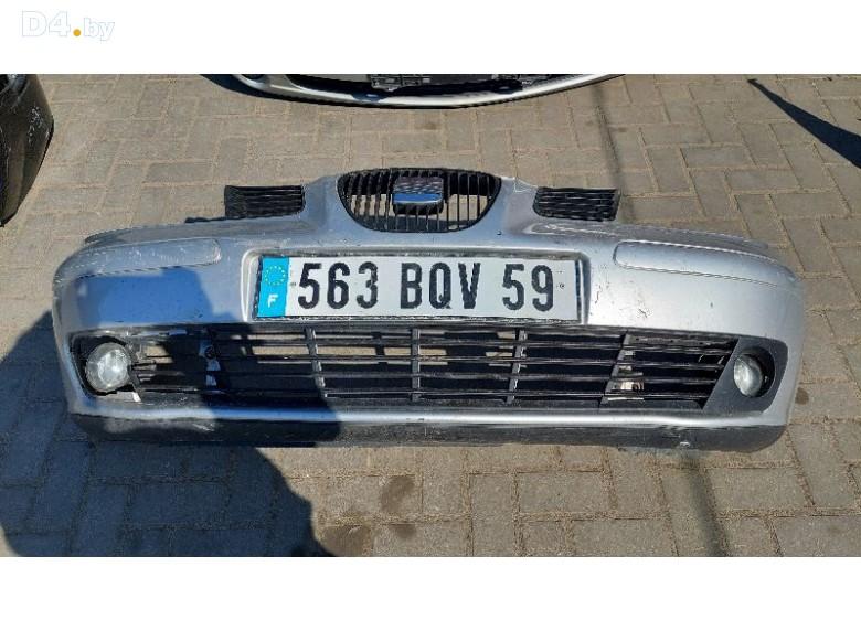 Бампер передний к Seat Ibiza undefined г.