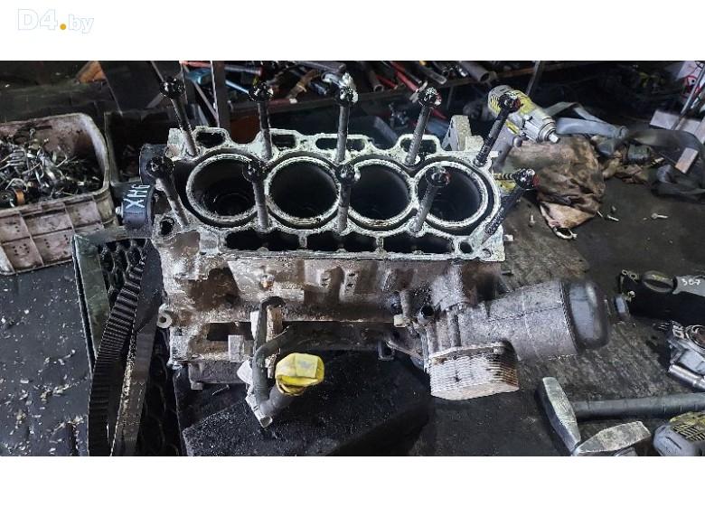 Блок цилиндров к Peugeot 307 undefined г.