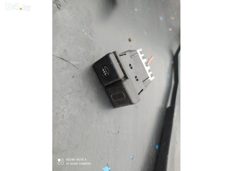 Кнопка противотуманных фар к Peugeot 405 undefined г.