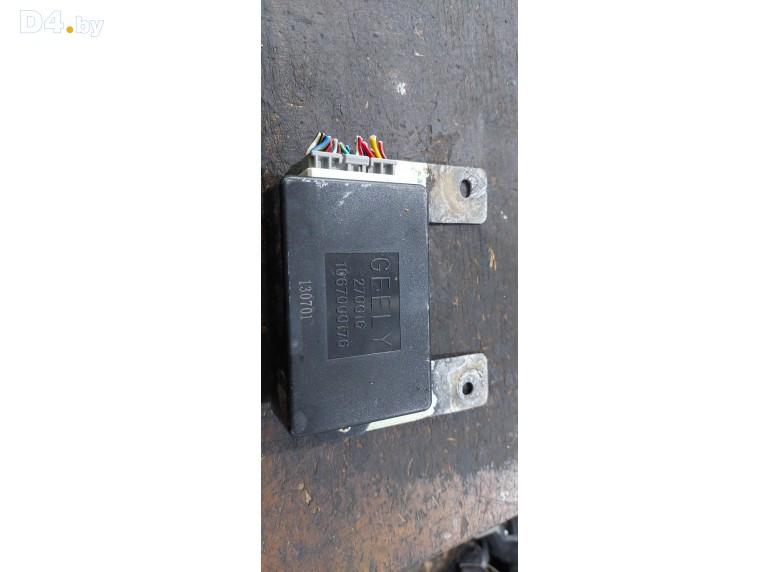 Блок управления центральным замком к Geely SC7 undefined г.