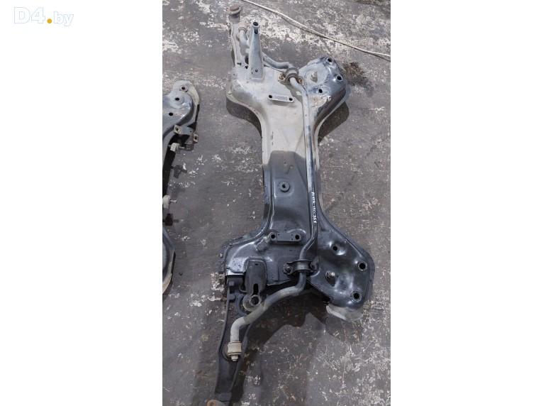 Балка подвески передняя (подрамник) к Peugeot Boxer undefined г.