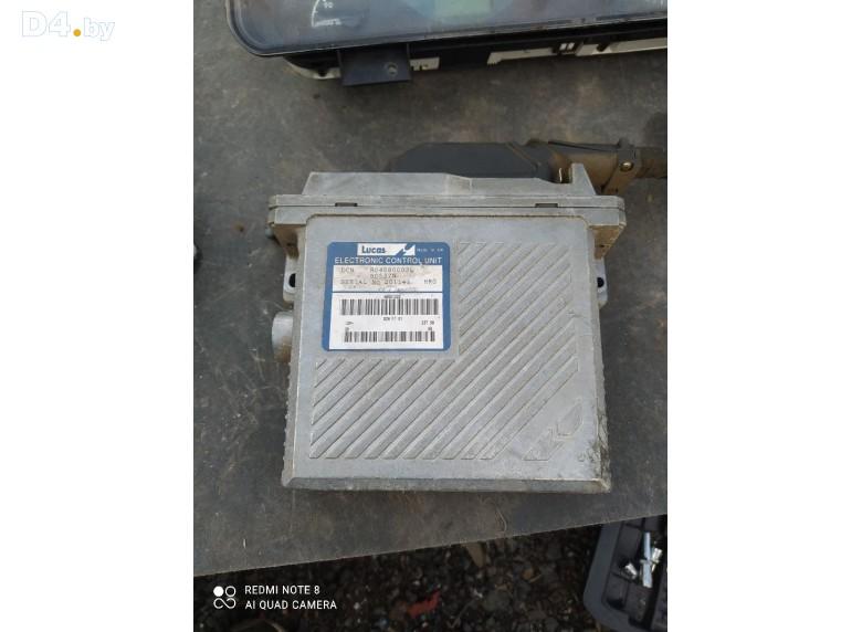 Блок управления двигателем к Fiat Marea undefined г.