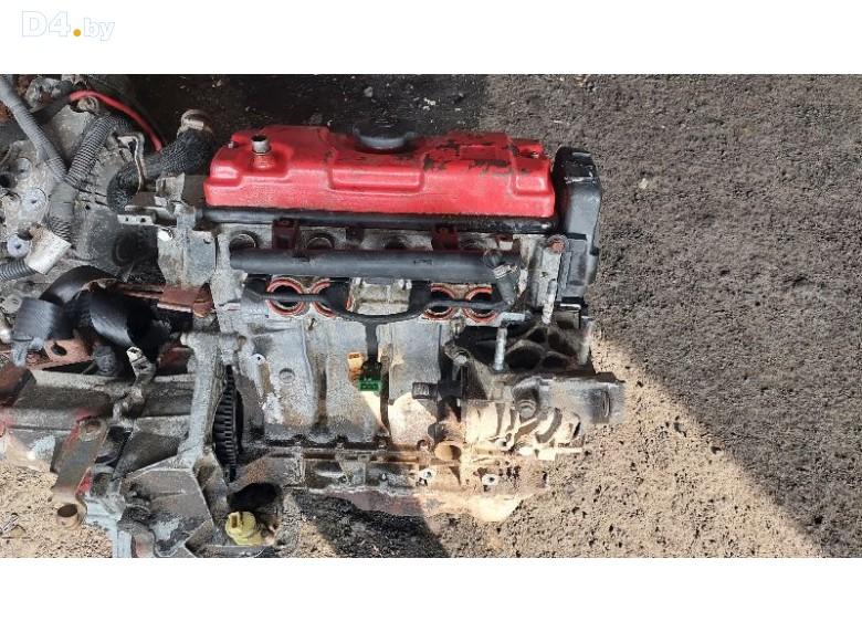 Двигатель к Citroen Xsara undefined г.