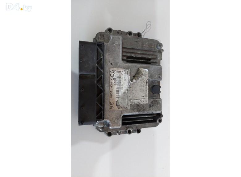 Блок управления двигателем к AlfaRomeo 159 undefined г.