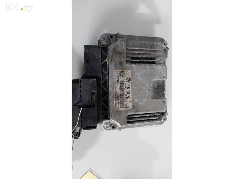 Блок управления двигателем к Seat Ibiza undefined г.
