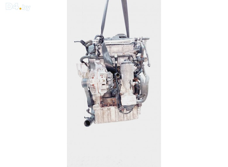 Двигатель к Skoda Roomster undefined г.