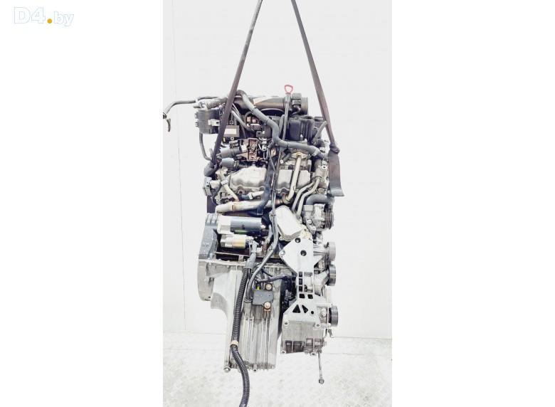 Двигатель к Mercedes BW245 undefined г.