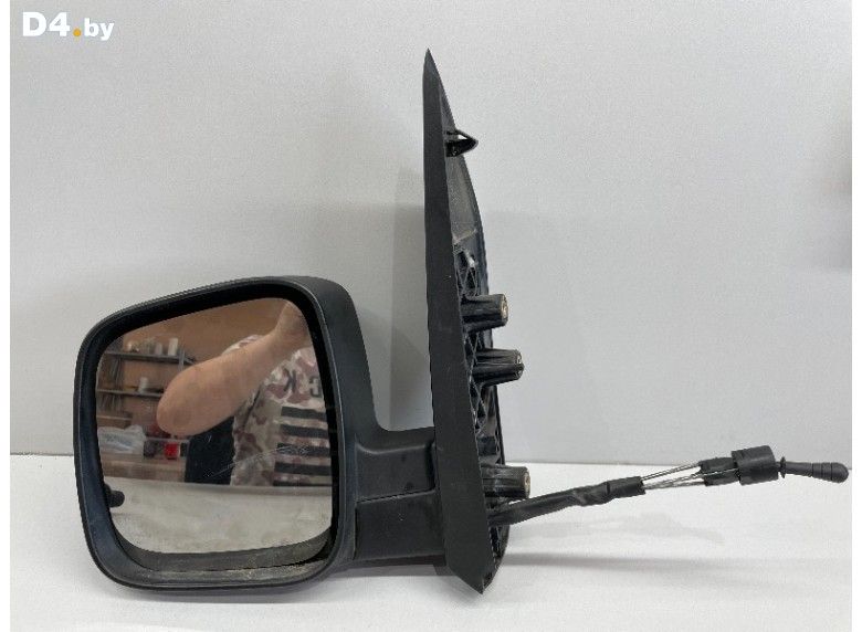 Зеркало наружное левое к Citroen Nemo undefined г.