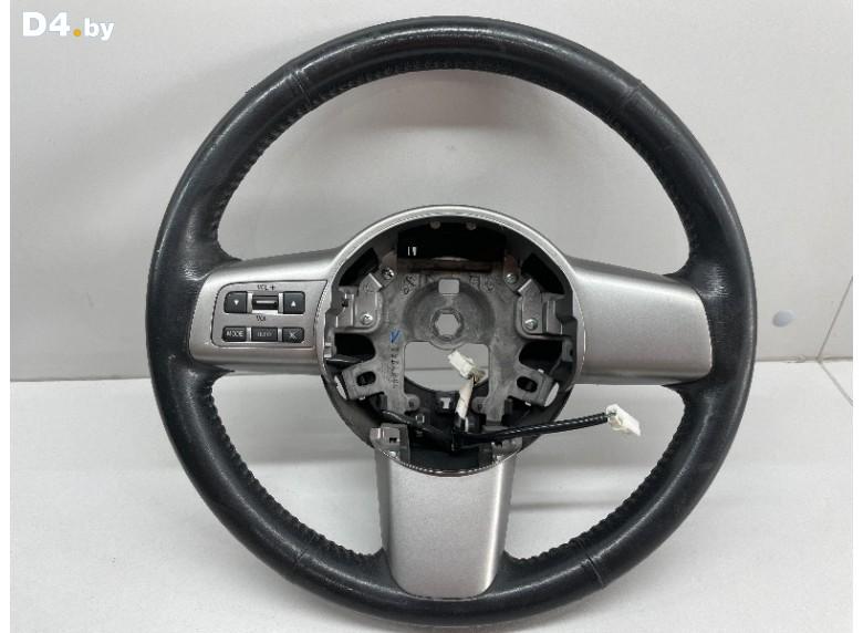 Руль к Mazda 2 undefined г.