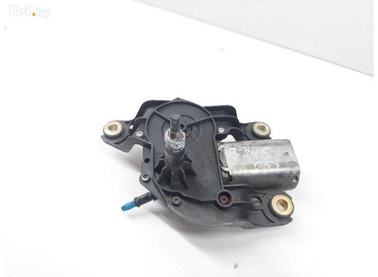Моторчик заднего стеклоочистителя (дворника) к Mercedes BW245 undefined г.
