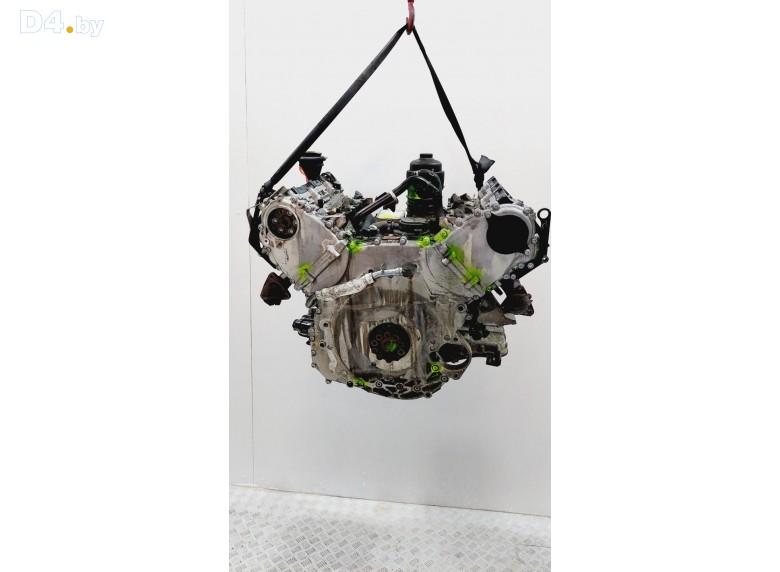 Двигатель к Audi A6 undefined г.