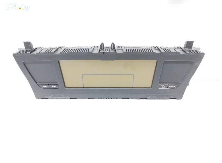 Щиток приборов (приборная панель) к Citroen C4GrandPicasso undefined г.