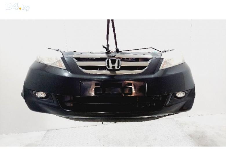 Бампер передний к Honda FR-V undefined г.