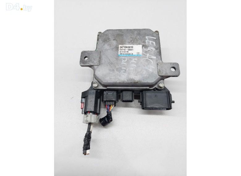 Блок управления рулевой рейки к Subaru Legacy undefined г.