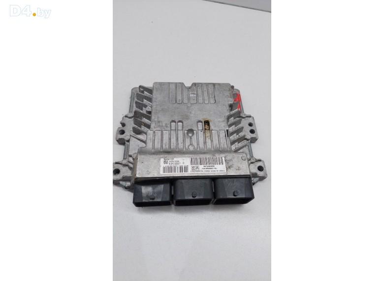 Блок управления двигателем к Citroen C5 undefined г.