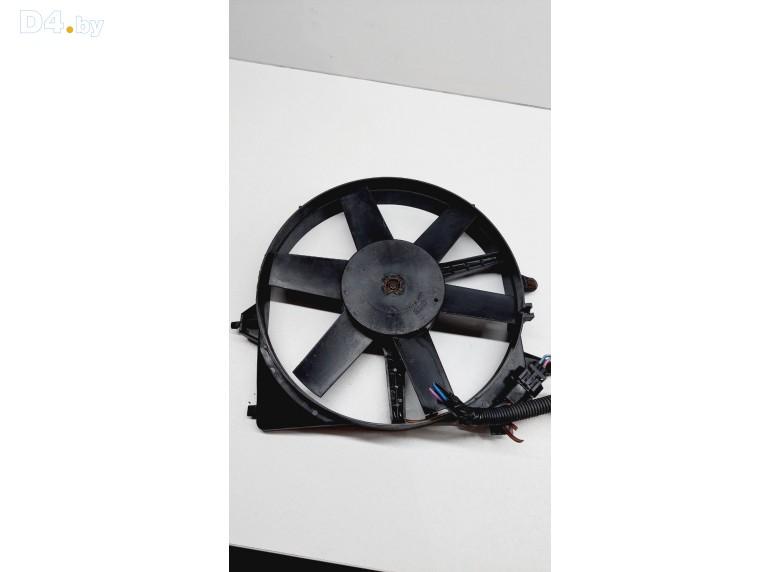 Вентилятор радиатора к Honda Accord undefined г.