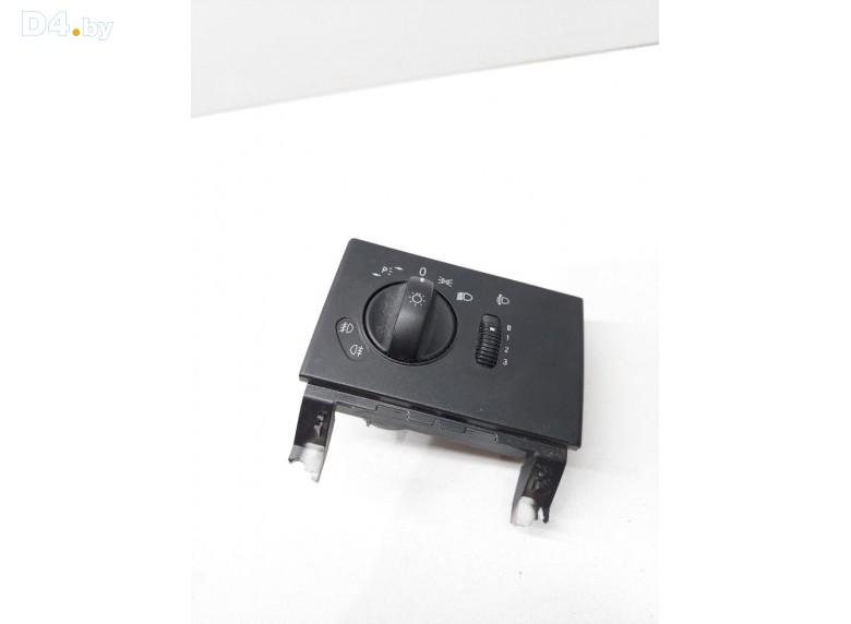 Блок управления светом к Mercedes VitoW639 undefined г.