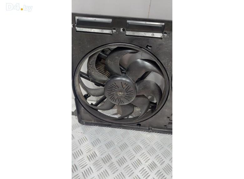 Вентилятор радиатора к Volvo V70 undefined г.