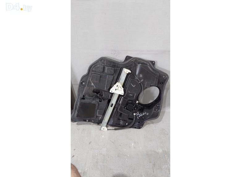 Стеклоподъемник передний левый к Mazda 5 undefined г.