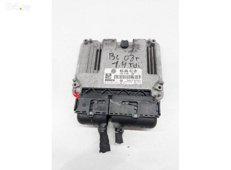 Блок управления двигателем к Volkswagen Passat undefined г.