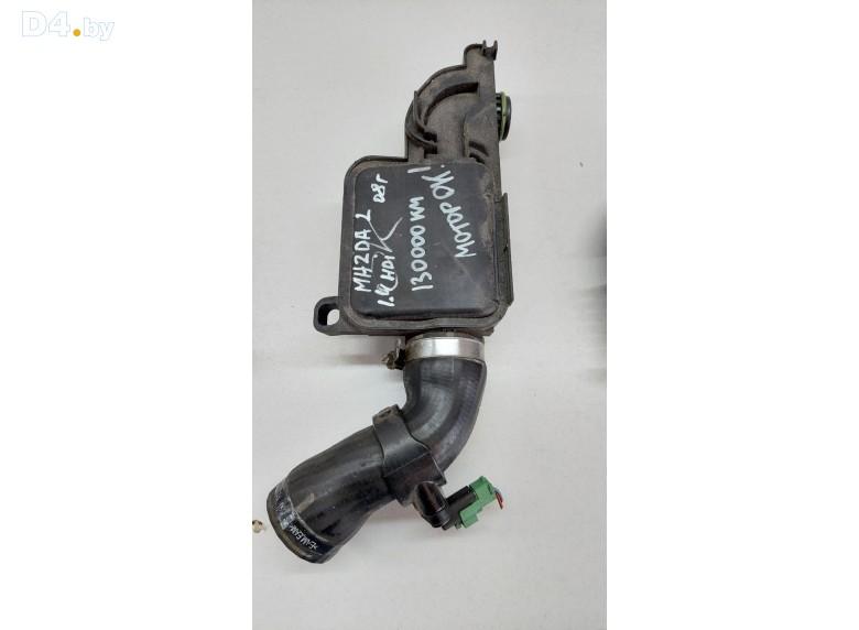 Патрубок турбины к Mazda 2 undefined г.