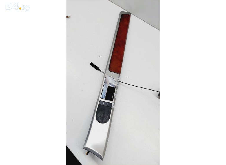 Ручка внутренняя передняя левая к Volkswagen Touareg undefined г.