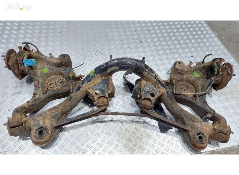 Балка подвески задняя к Ford Scorpio undefined г.
