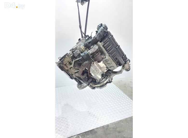 Двигатель к Mercedes AW168 undefined г.