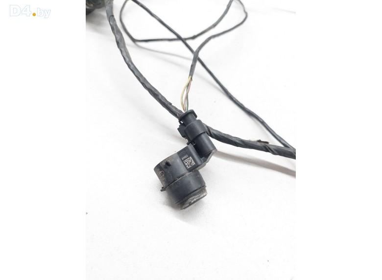Датчик парктроника к BMW 3E90/E91/E92/E93 undefined г.