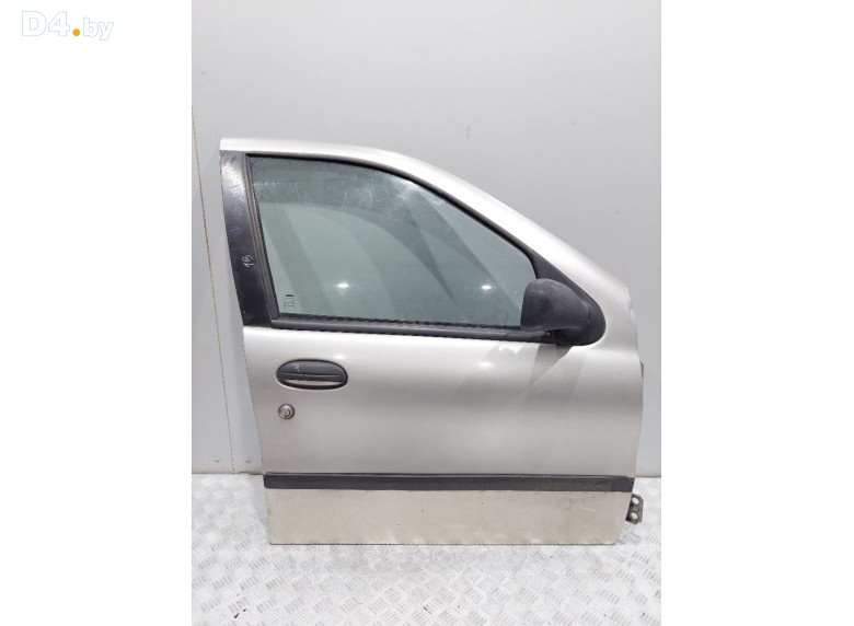 Дверь передняя правая к Fiat Palio undefined г.