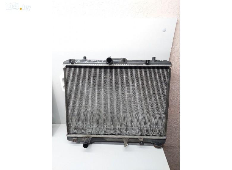 Радиатор (основной) к Suzuki Liana undefined г.