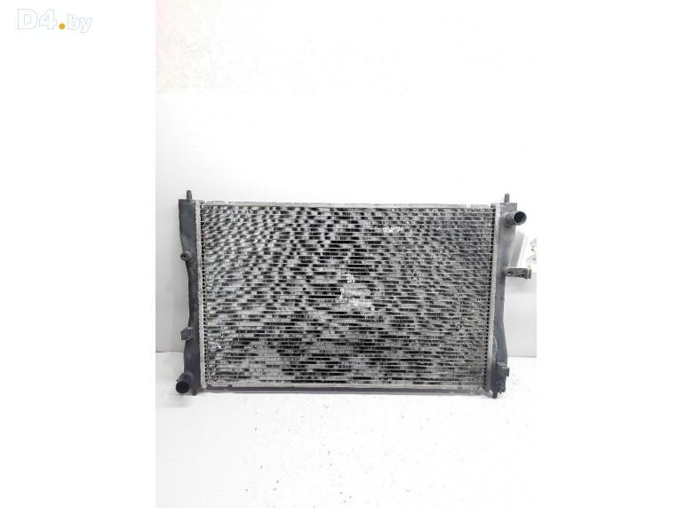 Радиатор (основной) к Mitsubishi Colt undefined г.