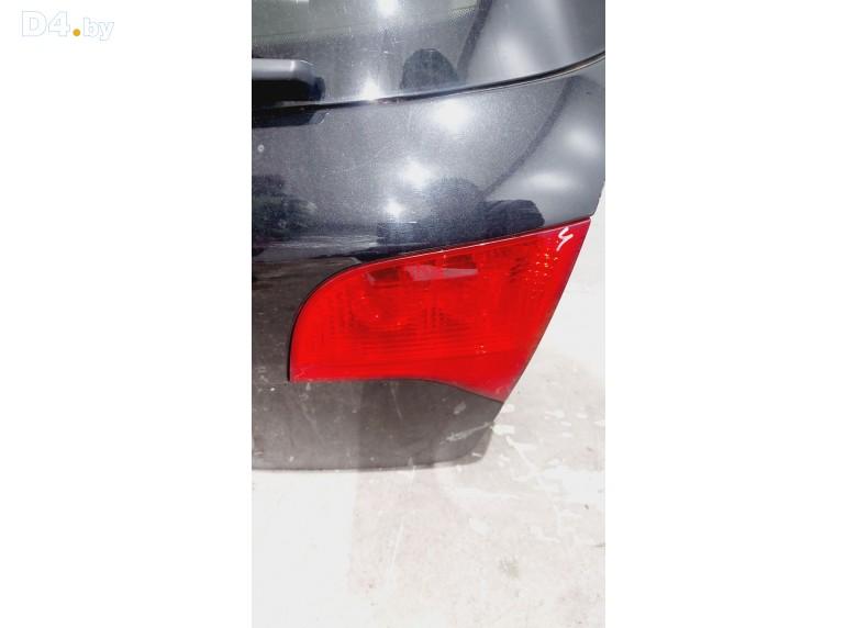 Фонарь крышки багажника правый к Audi A4 undefined г.
