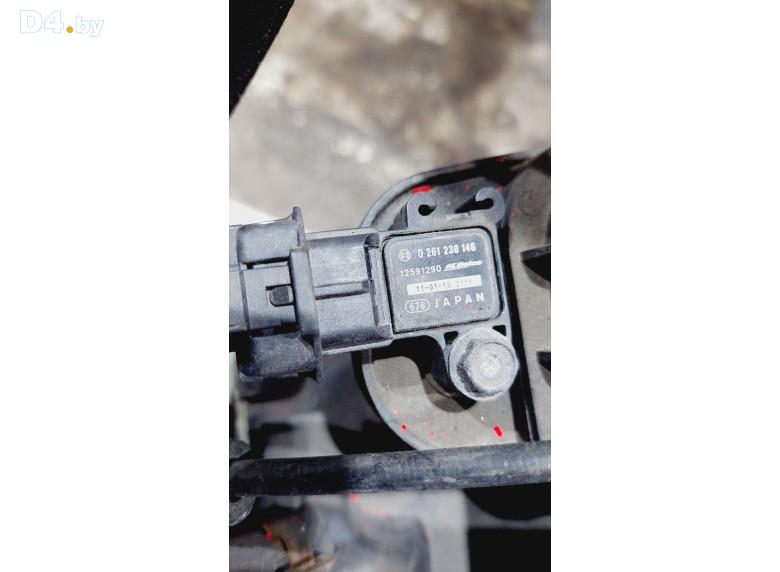 Датчик абсолютного давления к Chevrolet Spark undefined г.