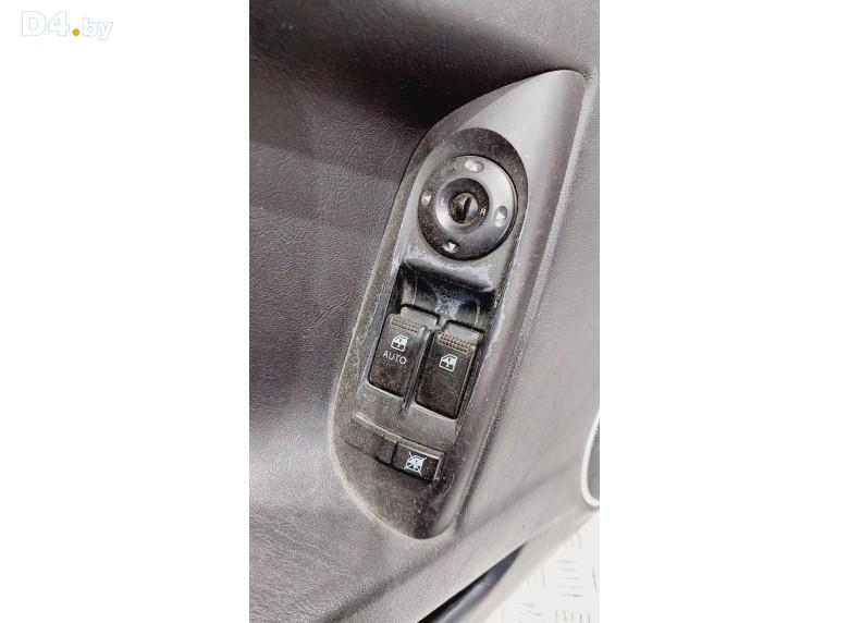 Блок управления стеклоподъемниками к Hyundai Coupe undefined г.