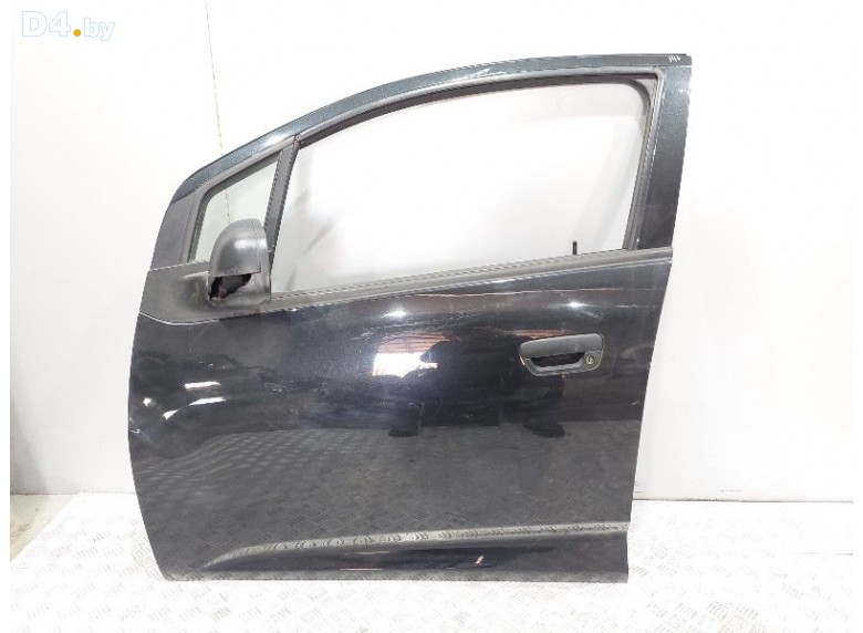 Дверь передняя левая к Chevrolet Spark undefined г.