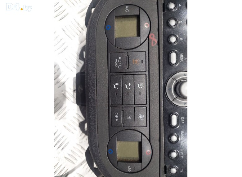 Блок управления печки/климат-контроля к Ford C-Max undefined г.