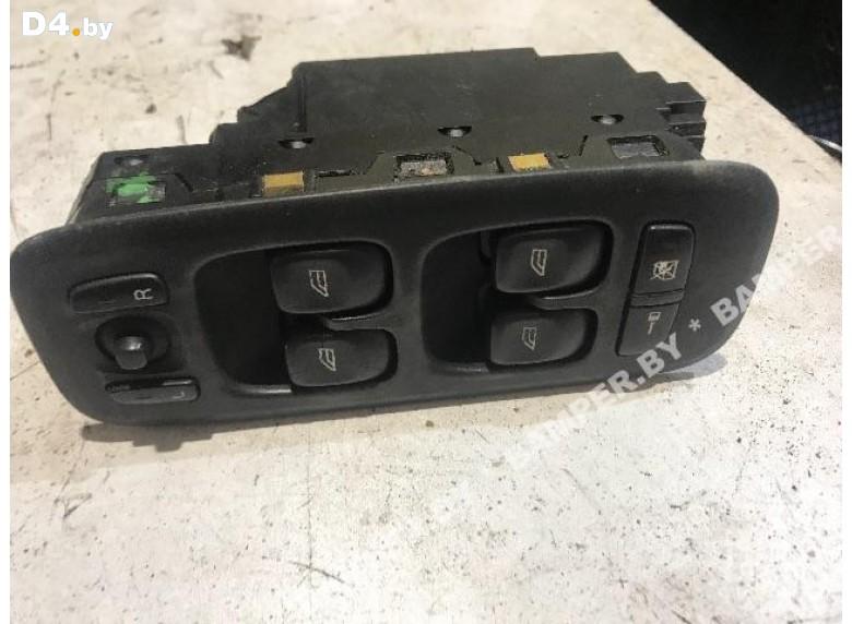 Блок управления стеклоподъемниками к Volvo XC90 undefined г.