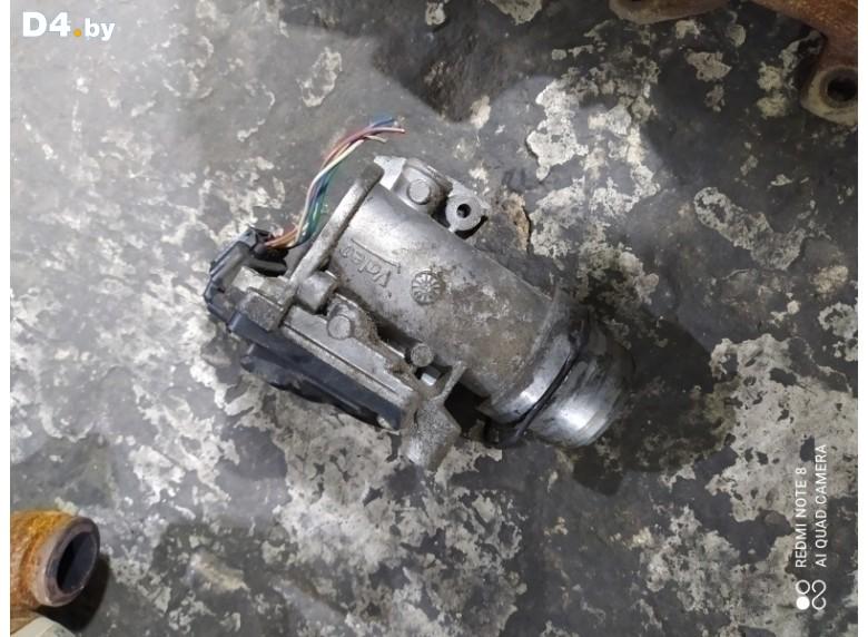 Заслонка дроссельная к Nissan NV200 2011 г.