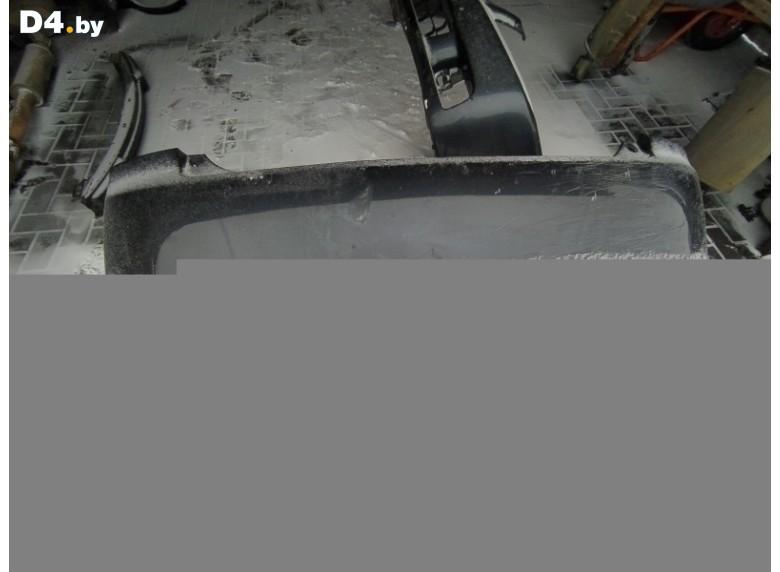 Бампер задний к Acura TSX 2003 г.