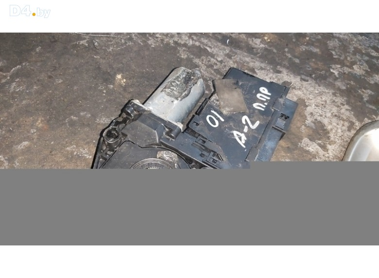 Моторчик стеклоподъемника передний правый к Audi A2 2001 г.