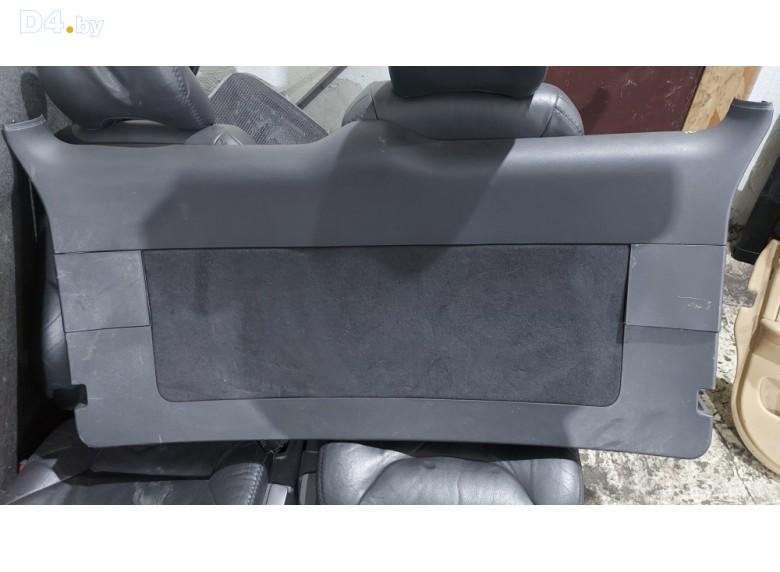 Обшивка крышки багажника к Seat Alhambra undefined г.