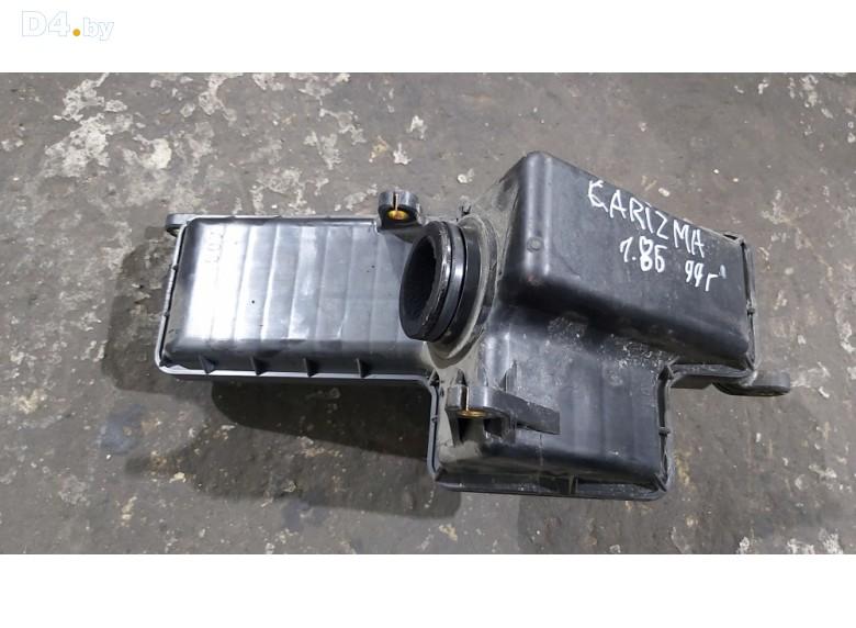 Резонатор воздушного фильтра к Mitsubishi Carisma undefined г.