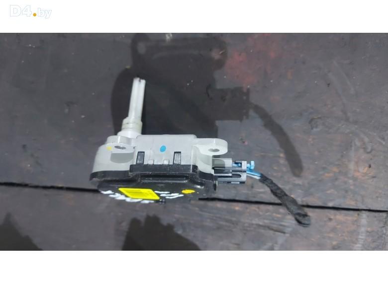 Заслонка печки/климат-контроля к Chevrolet Spark undefined г.