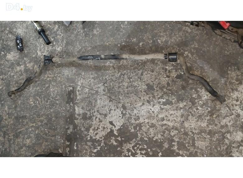Стабилизатор подвески (поперечной устойчивости) передний к Hyundai Elantra undefined г.